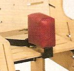 Theradapt Abduction Block, Transition Chair