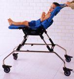 Leckey Advance Bath Seat Shower Trolley - All Sizes   Hygiene Item – No Returns