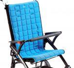 R82 Grip Bar with Armrest or in Frame