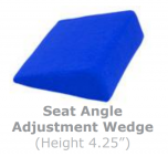 Convaid Carrot Booster Seat Angle Adjustment Wedge