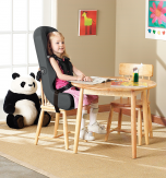 Special Tomato Soft-Touch Sitter - Stroller Sizes