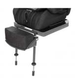 Thomashilfen Footrest Pad for Short Depth Footrest