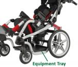 Equipment Tray