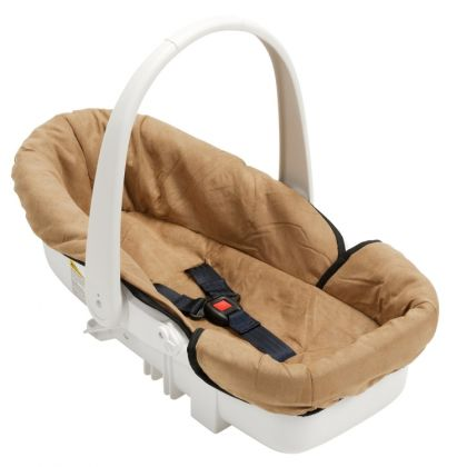 Cosco Dream Ride Latch Infant Car Bed, Car Seat Bed For Preemies