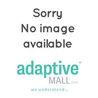 Convaid Rodded Footrest - Medium