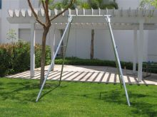 Jensen Swing Frame - 7 Feet High x 6 Feet Wide