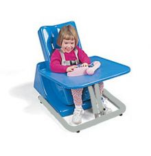 Tumble Forms Feeder Seat Tray