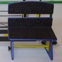 R.E.A.L. Design Lift-Off Chair