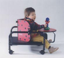 R.E.A.L. Design LadyBug Corner Chair