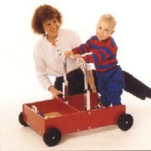 Kaye Products Walker Wagon