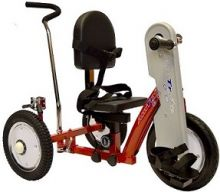 AmTryke 12in. SMALL Special Needs Tricycle