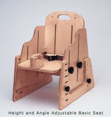 Adjustable Positioning Chair