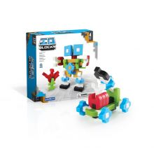 Guidecraft IO Blocks Set