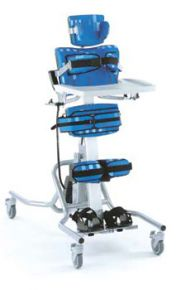 Leckey Horizon Supine Stander