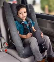 Columbia Medical IPS Car Seat