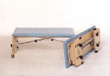 Kaye Adjustable Benches