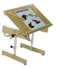 Kaye Products Adjustable Tilting Tables