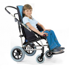 Ormesa New Novus Pushchair