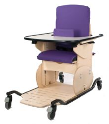 Smirthwaite HARDROCK High Back Chair