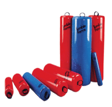 Tumble Forms Roll