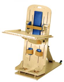 TherAdapt Supine Stander