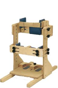 TherAdapt Vertical Stander