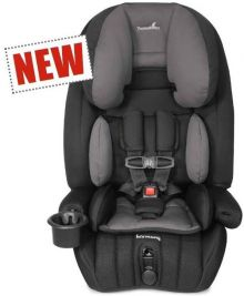 Thomashilfen Harmony Defender Reha Car Seat