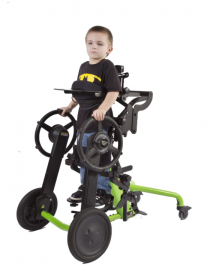 EasyStand Bantam - Extra Small & Small Mobile