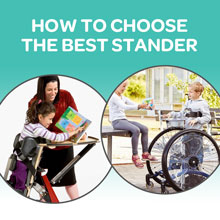 How To Choose the Best Stander