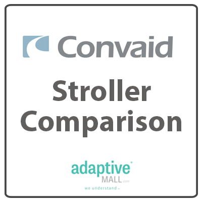 Convaid Comparison