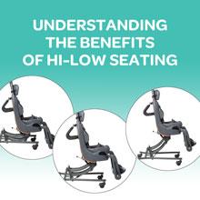 Understanding the Benefits of Hi-Low Seating
