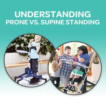 Understanding Prone vs. Supine Standing
