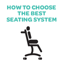 How to Choose the Best Seating System