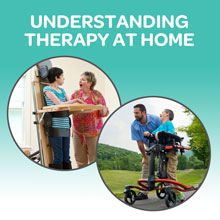 Understanding Therapy at Home