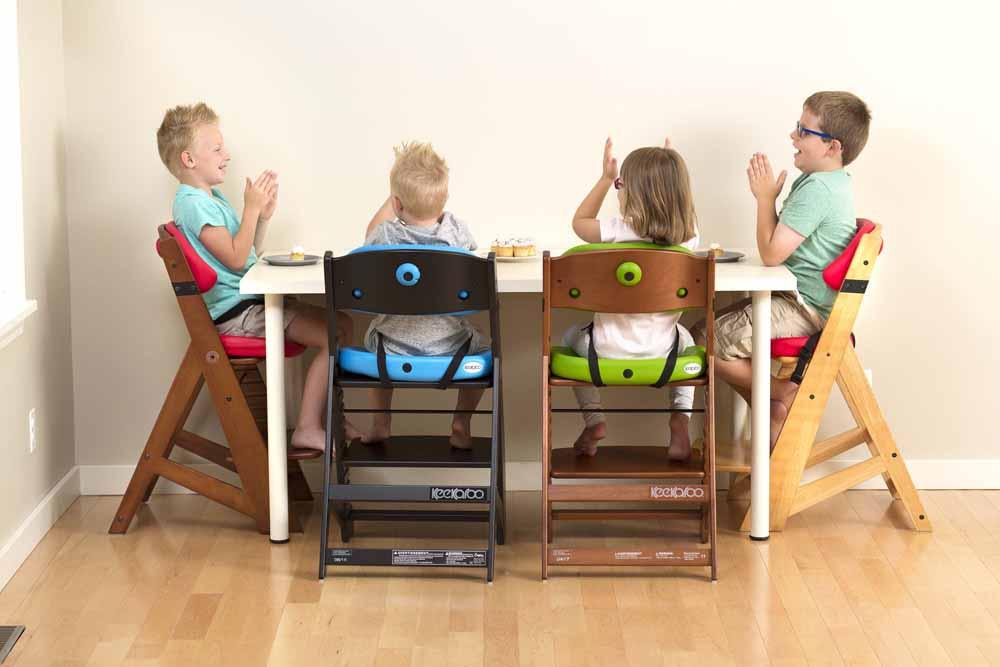 Kids Chair - 4 Kids Hooray