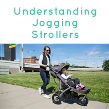 Understanding Jogging Strollers