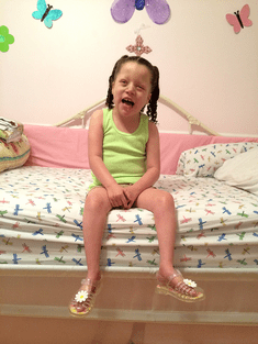 Living With... San Luis Valley Syndrome