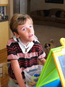 Living With… Cerebral Palsy (CP)