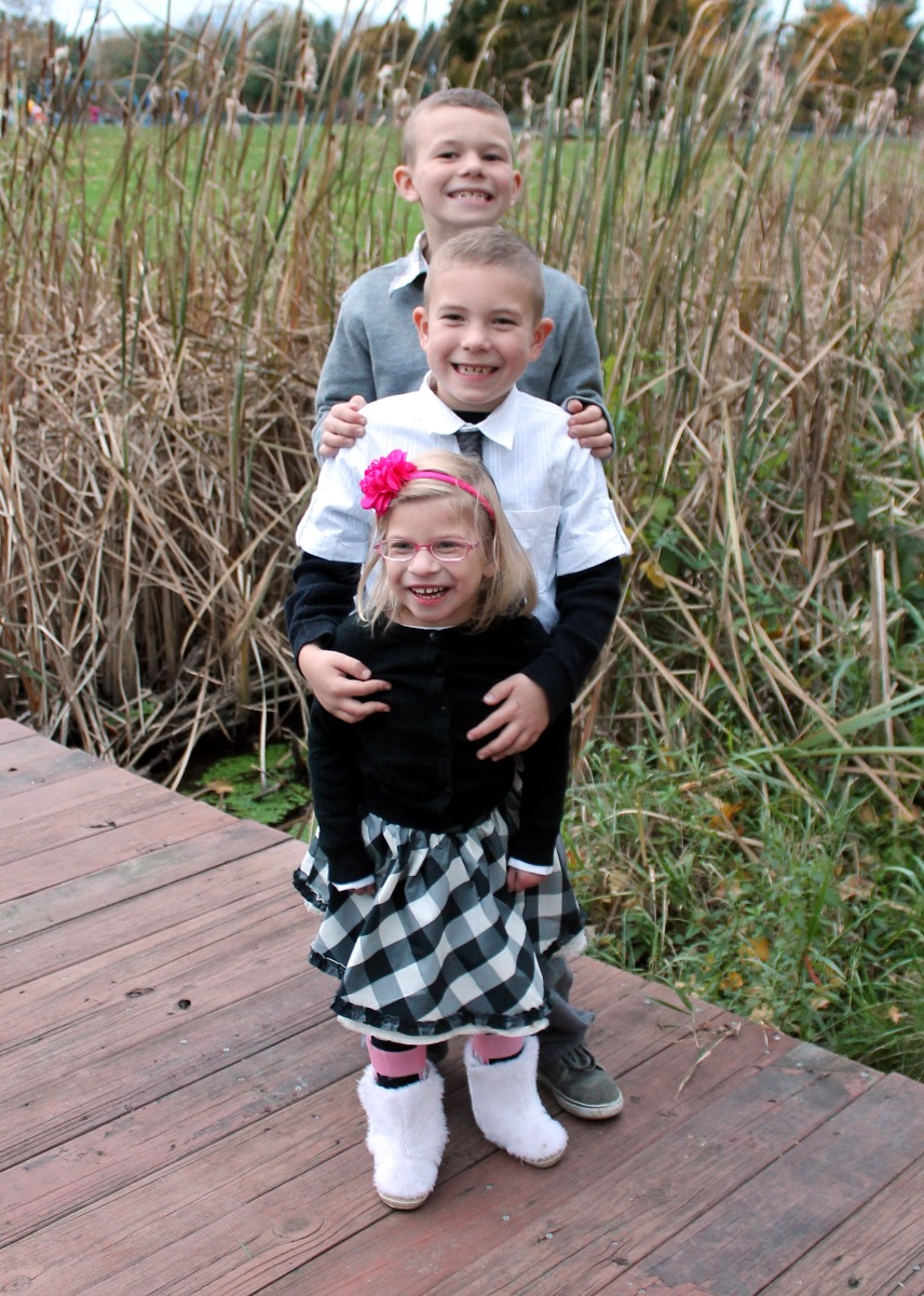 Living With… Pitt Hopkins Syndrome